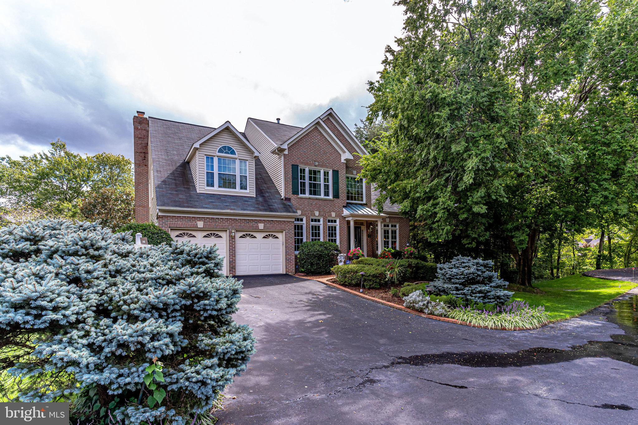 8529 Silverview Drive, Lorton, VA 22079 now has a new price of $949,999!