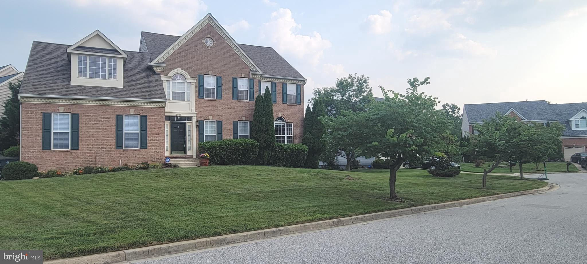 11005 Lake Deborah Court, Bowie, MD 20720 is now new to the market!