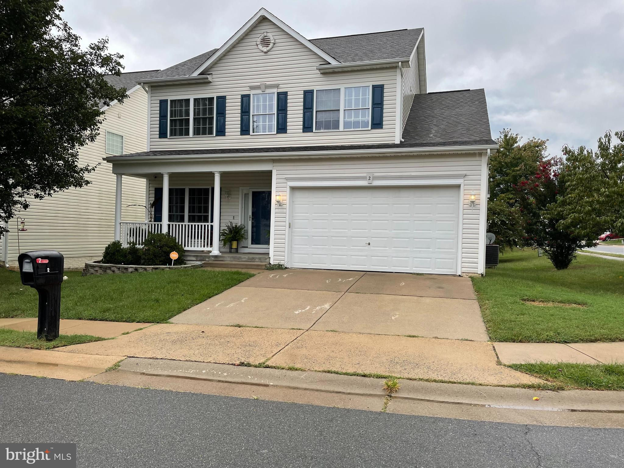 Another Property Rented - 2 Glacier Way, Stafford, VA 22554