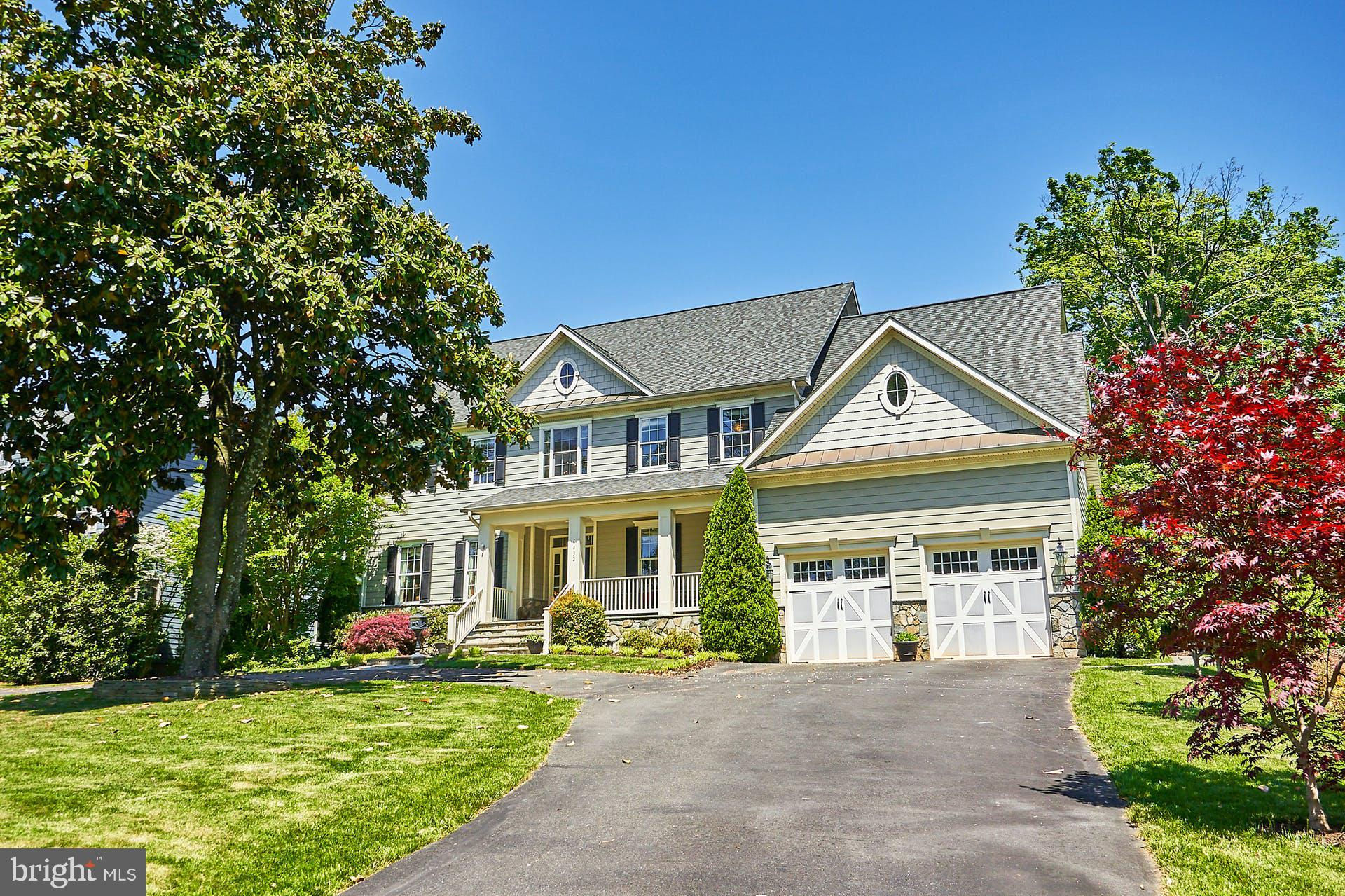 Another Property Sold - 6432 Spring Terrace, Falls Church, VA 22042