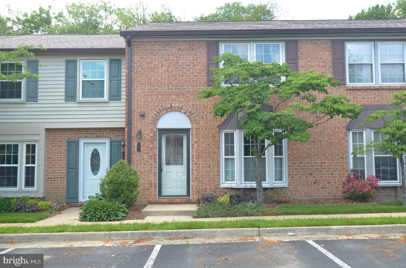 Another Property Rented - 5706 Independence Circle, Alexandria, VA 22312
