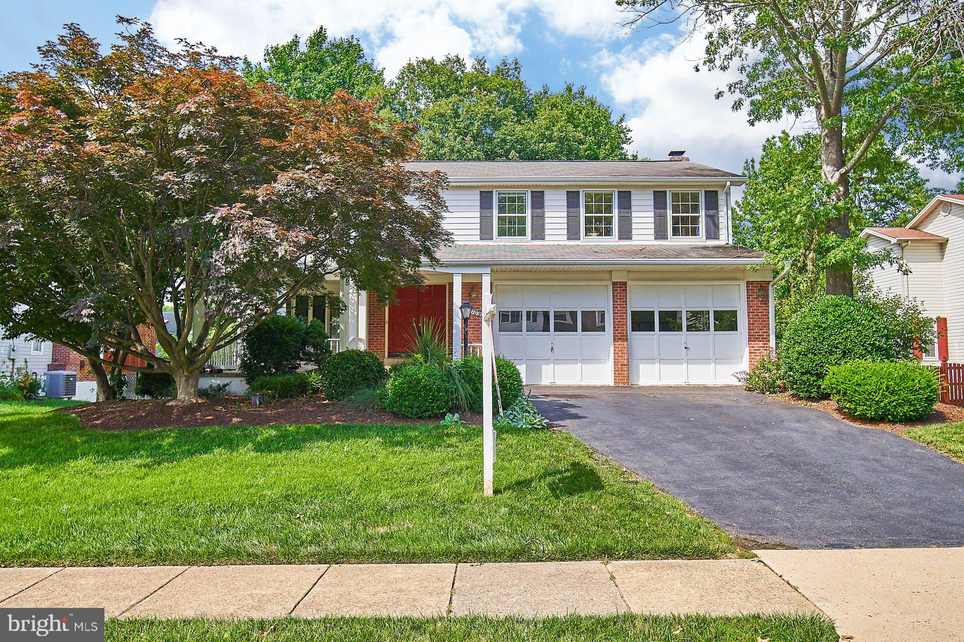 Another Property Sold - 6109 Mountain Springs Lane, Clifton, VA 20124
