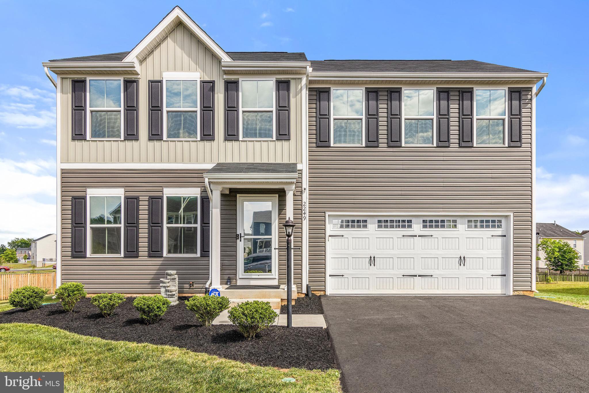 Another Property Sold - 2249 Walnut Branch Drive, Culpeper, VA 22701