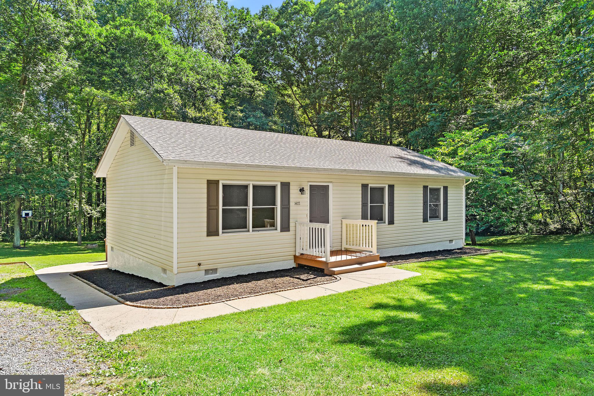 Another Property Sold - 14177 Hill Haven Lane, Reva, VA 22735