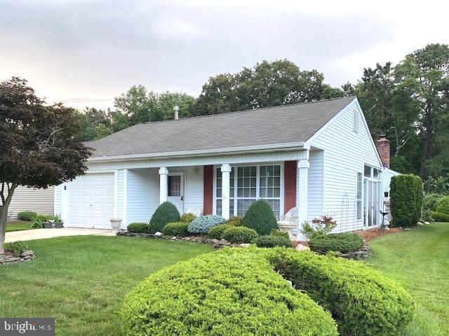 24 Buxton Court, Southampton, NJ 08088 now has a new price of $274,700!