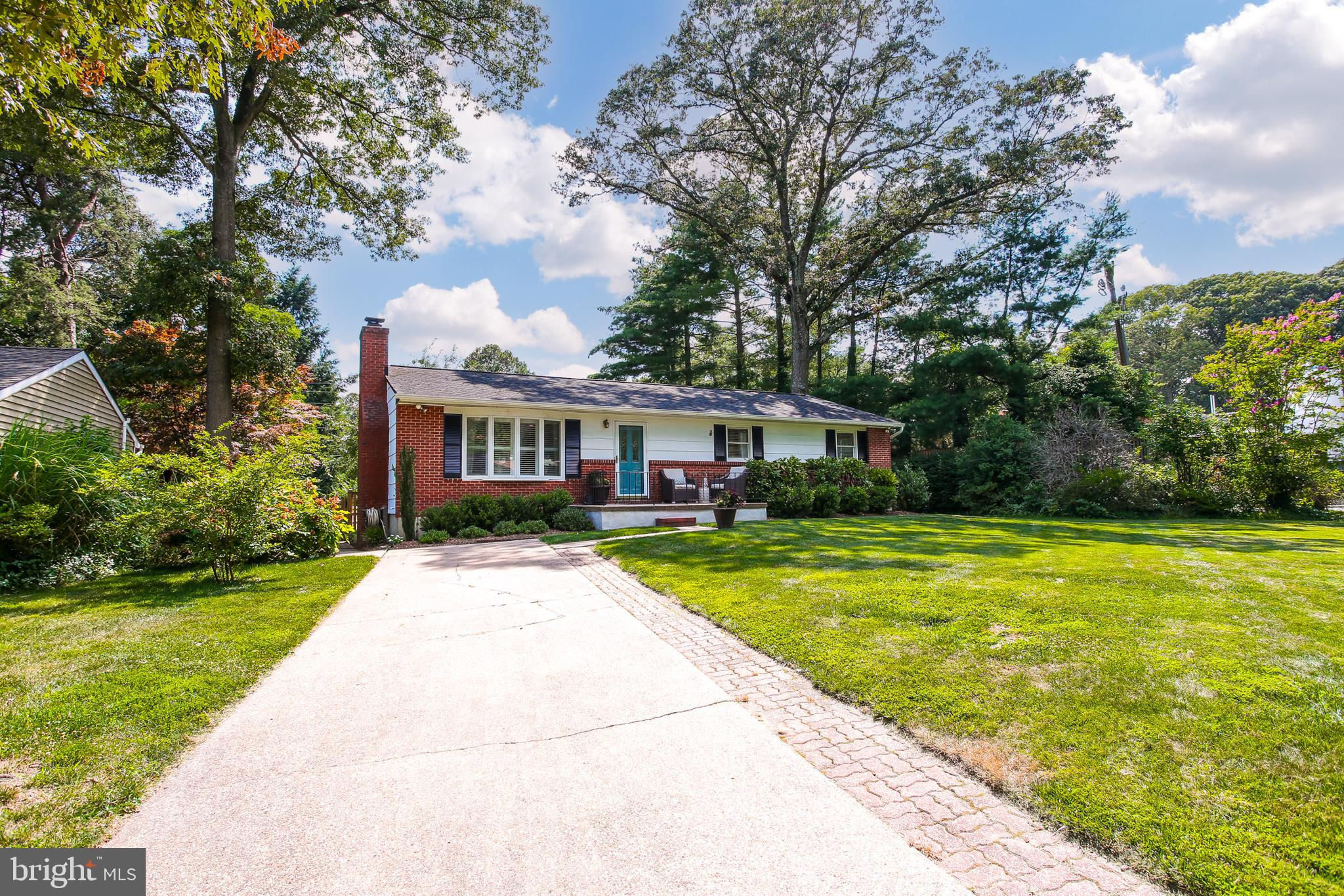 Another Property Sold - 121 Southway, Severna Park, MD 21146