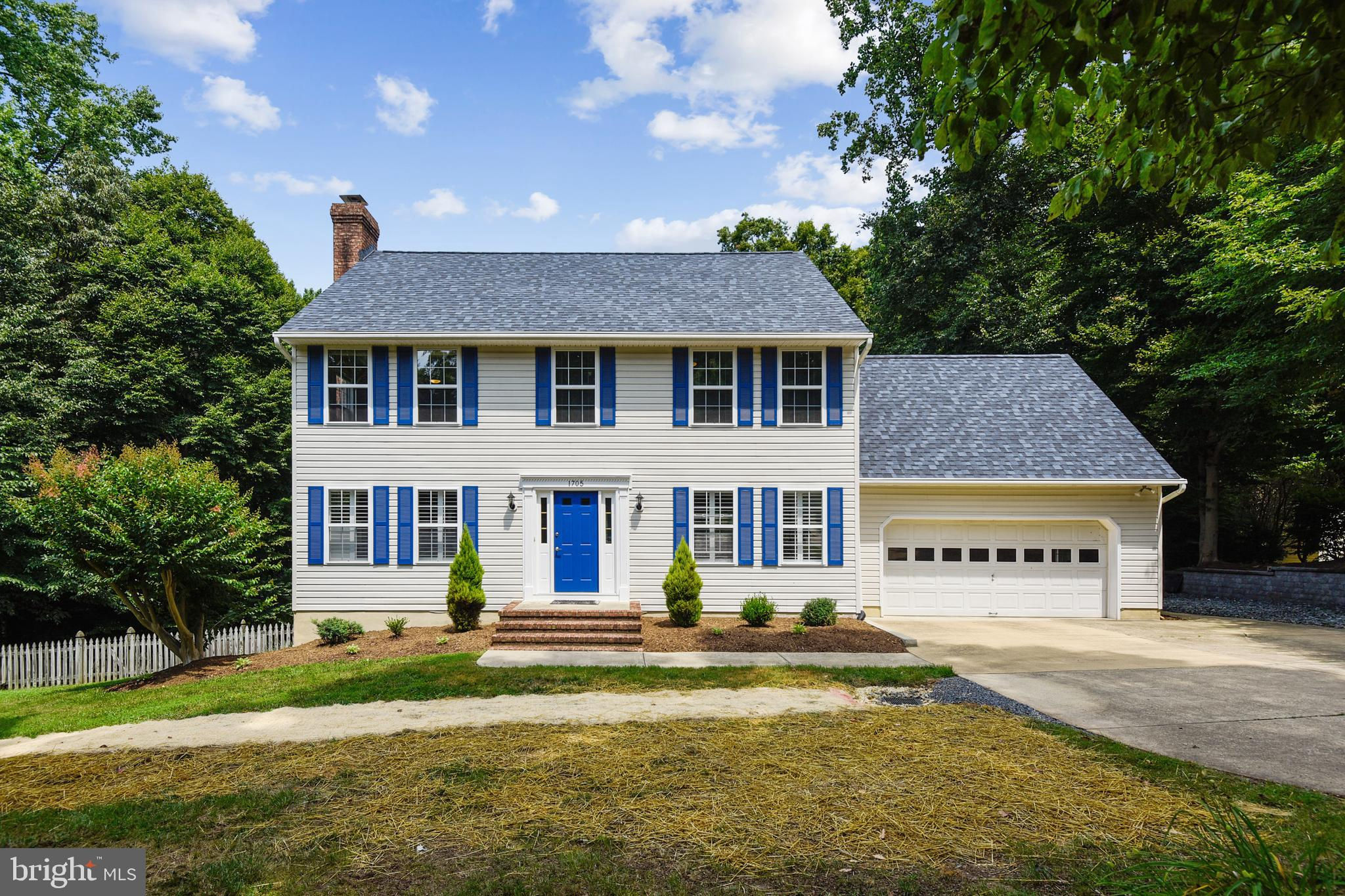 Another Property Sold - 1705 Market Street, Owings, MD 20736