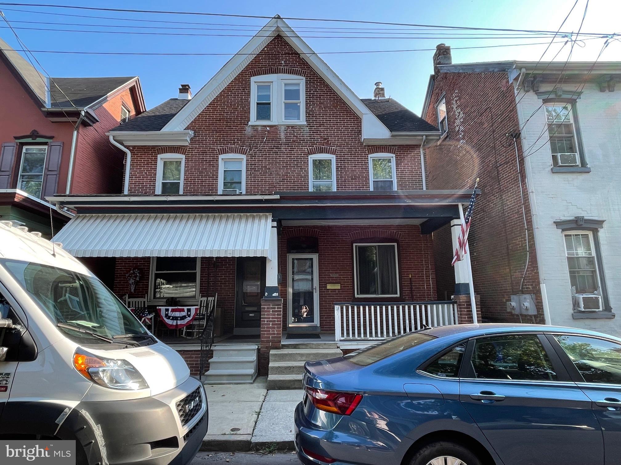 Another Property Sold - 24 Walnut Street, Pottstown, PA 19464