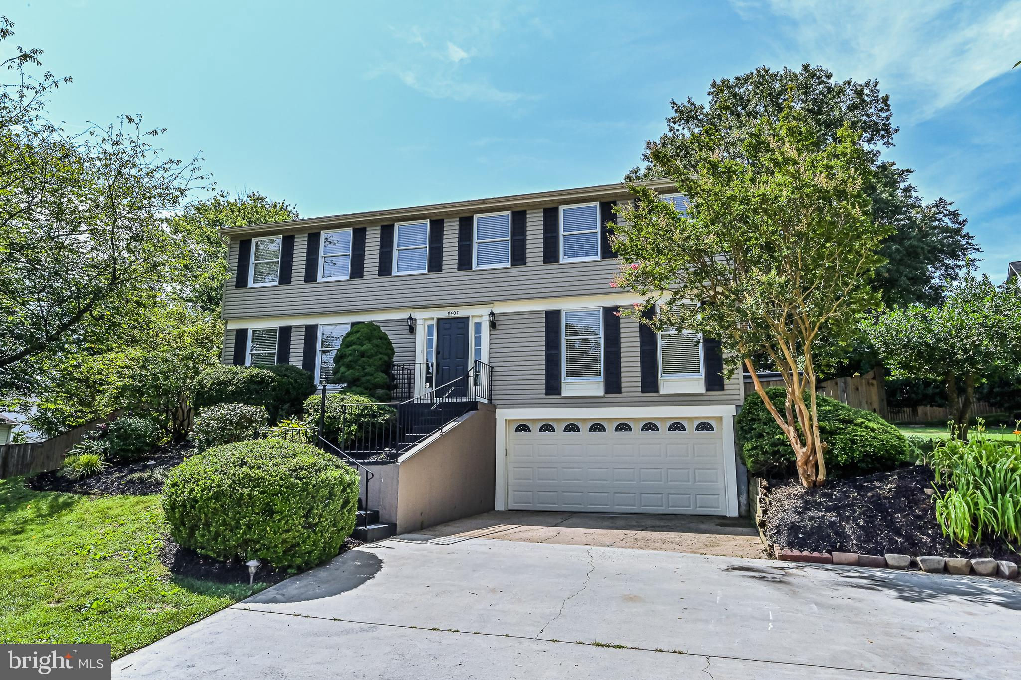 Another Property Sold - 8407 Paige Glen Avenue, Springfield, VA 22152