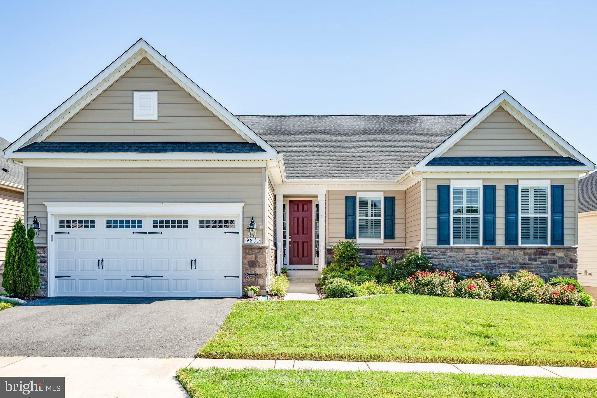 Another Property Sold - 9811 Balls Bluff Drive, Fredericksburg, VA 22407