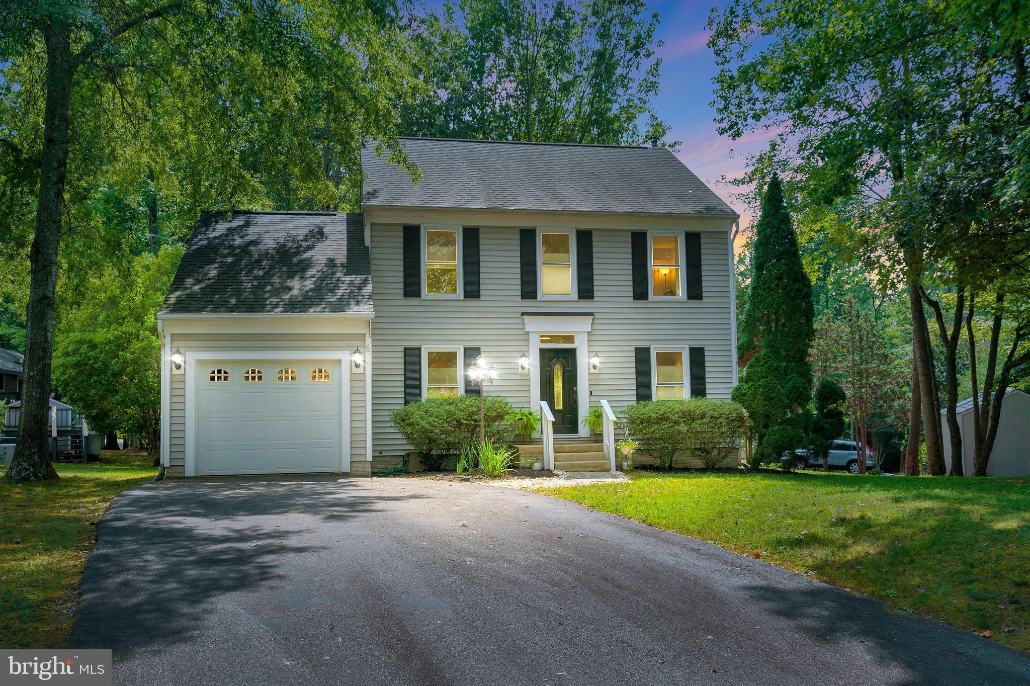 Another Property Sold - 225 Musket Lane, Locust Grove, VA 22508