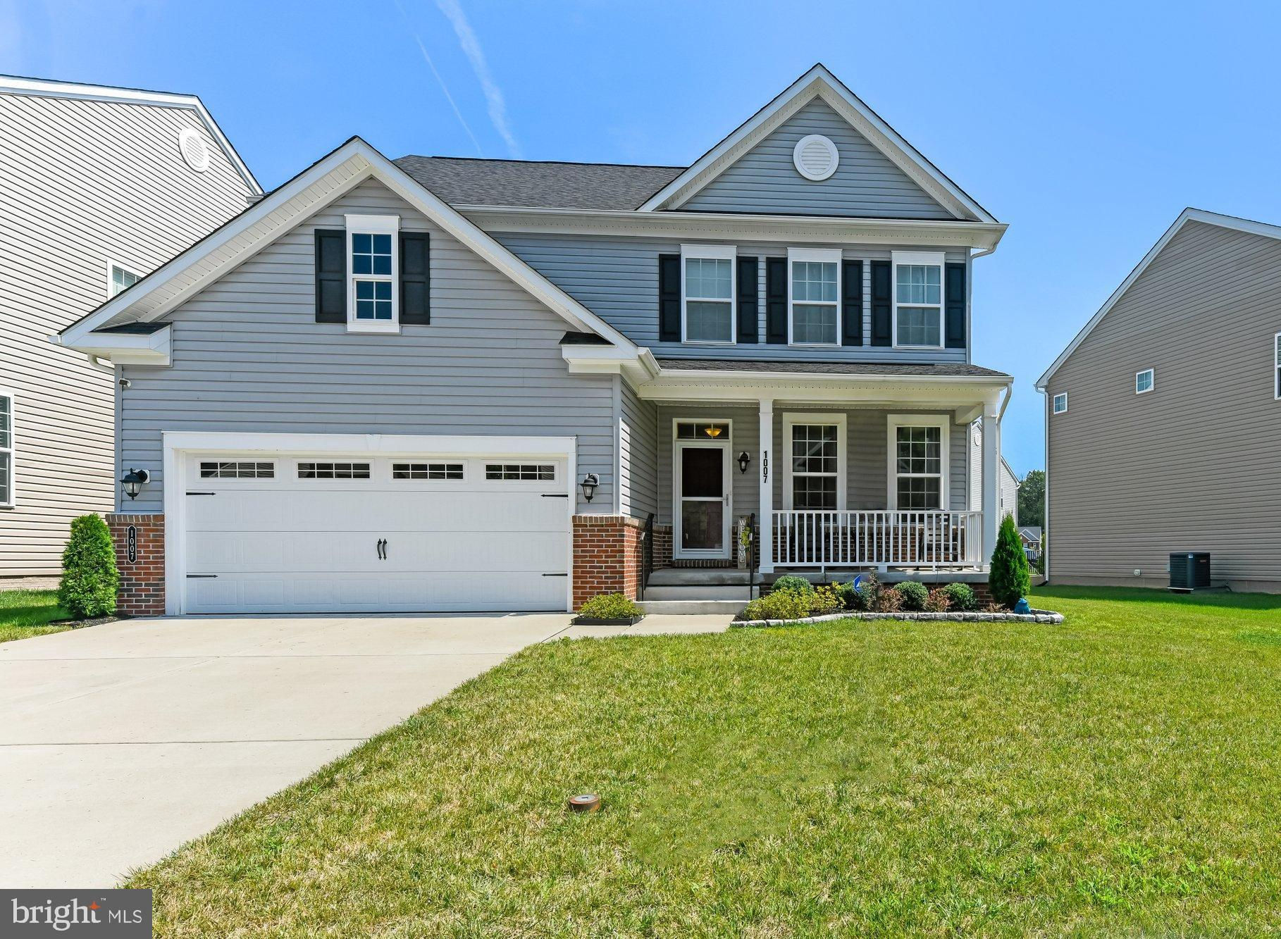 Another Property Sold - 1007 Collier Run Road, Baltimore, MD 21220