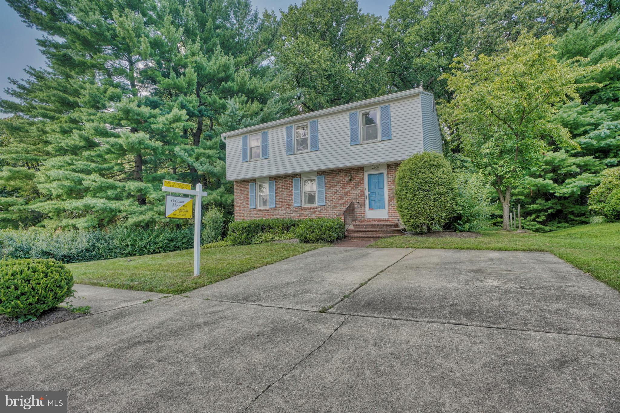 Another Property Sold - 2500 Gramercy Circle, Baltimore, MD 21234