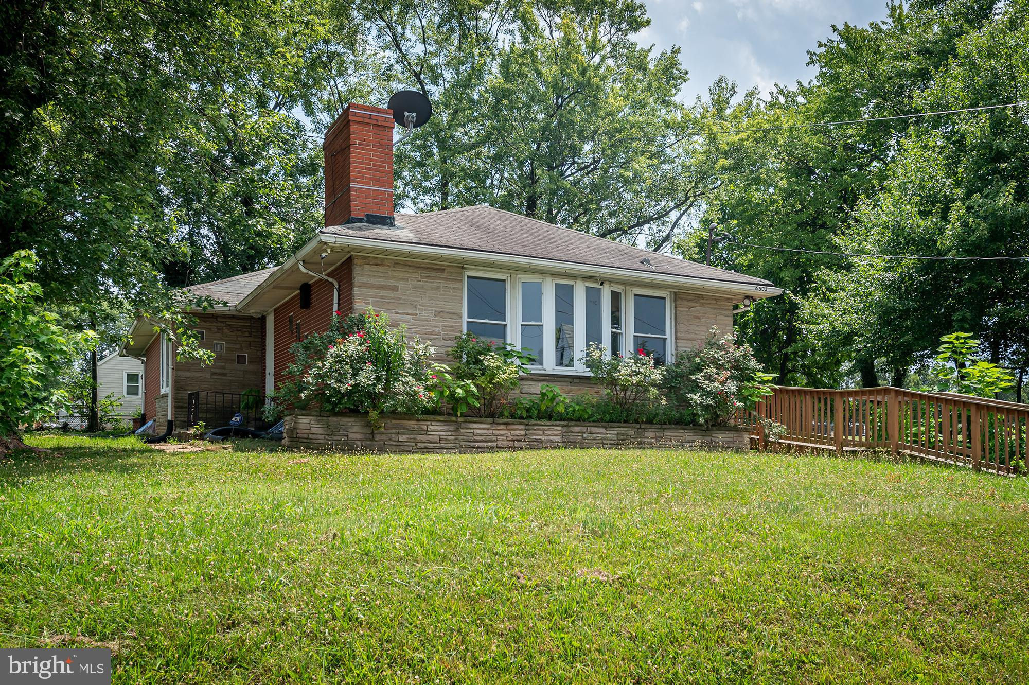 Another Property Sold - 6603 Marne Avenue, Baltimore, MD 21224