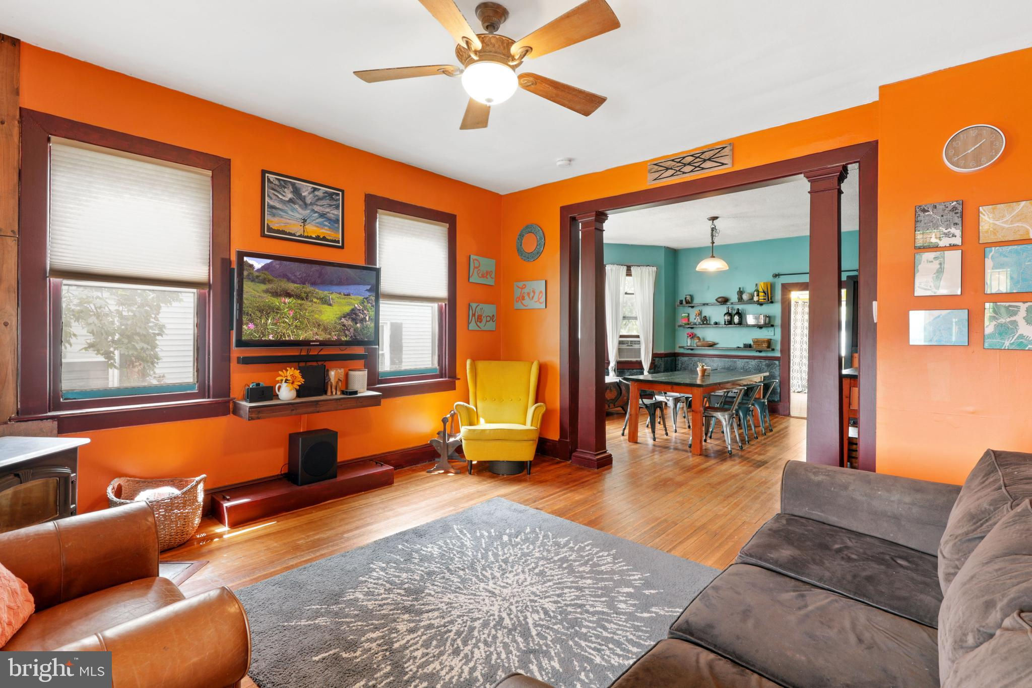Another Property Sold - 5504 Hampnett Avenue, Baltimore, MD 21214