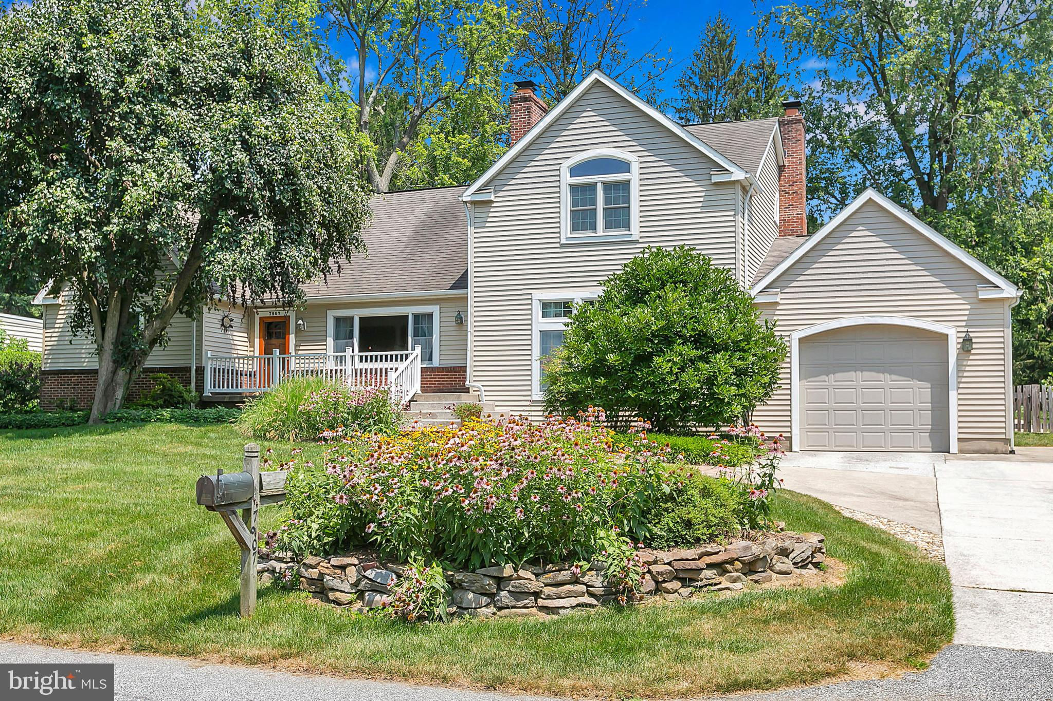 Another Property Sold - 7907 Springway Road, Towson, MD 21204