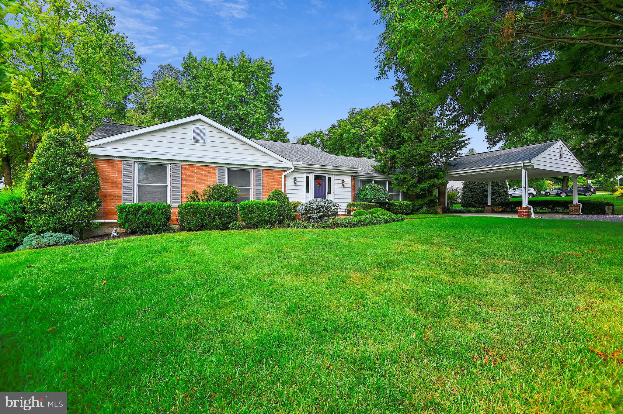 Another Property Sold - 7020 Charles Ridge Road, Towson, MD 21204