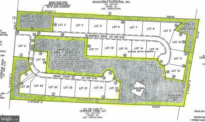 Lot 1 Leverage Road, Chestertown, MD 21620 is now new to the market!