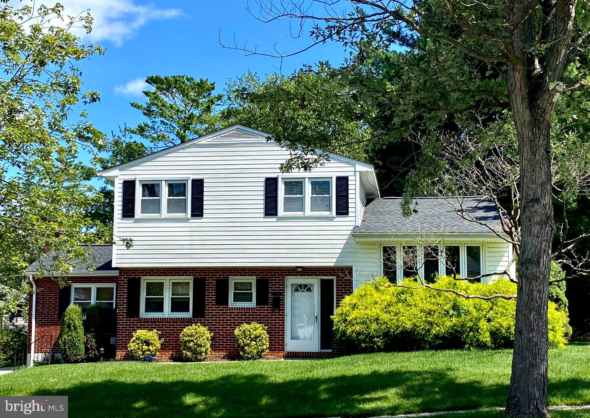 1225 Charmuth Road, Lutherville Timonium, MD 21093 is now new to the market!