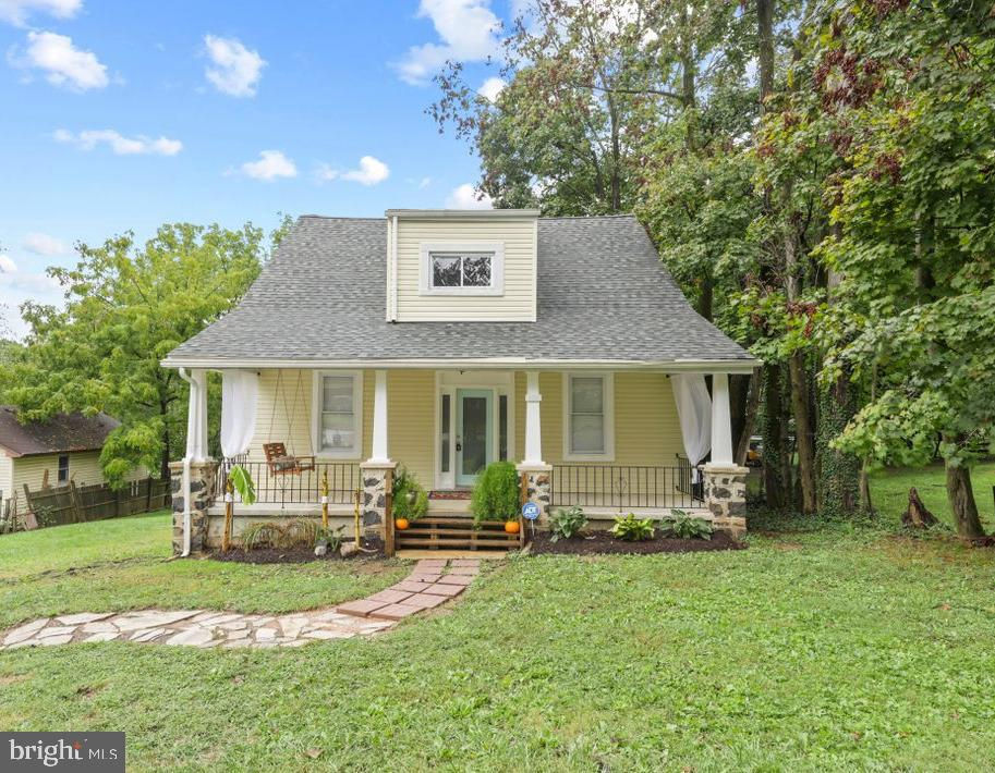9011 Wilbur Avenue, Randallstown, MD 21133 now has a new price of $349,900!