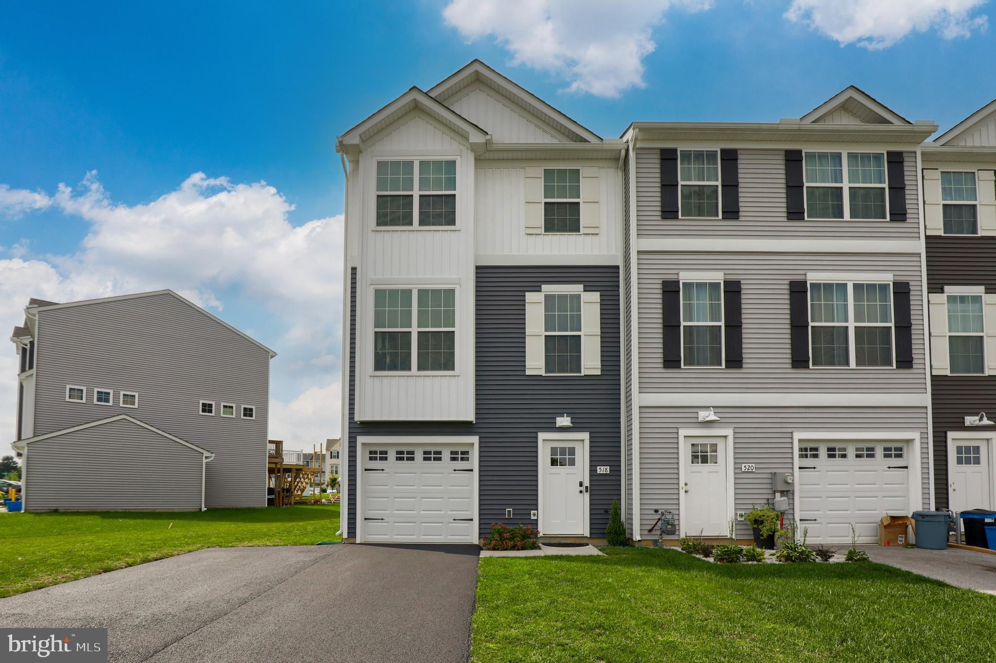 518 Charles Avenue, Hanover, PA 17331 is now new to the market!