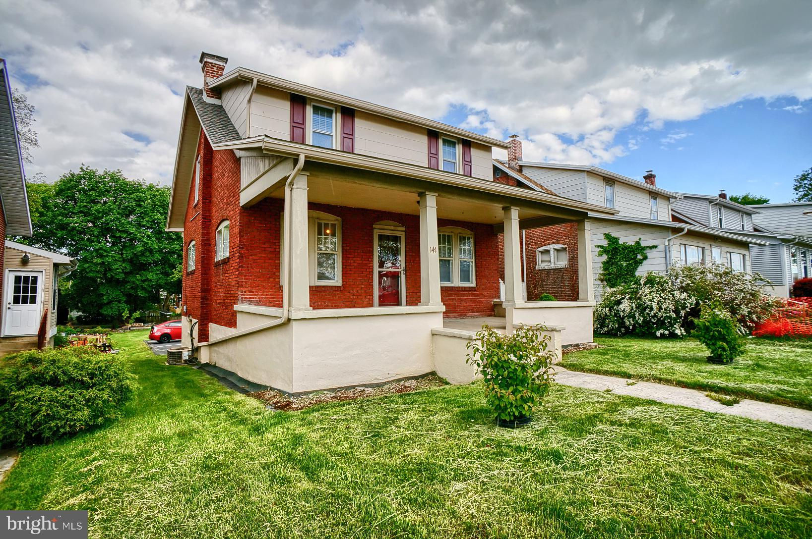 141 S 32ND Street, Camp Hill, PA 17011 now has a new price of $219,900!