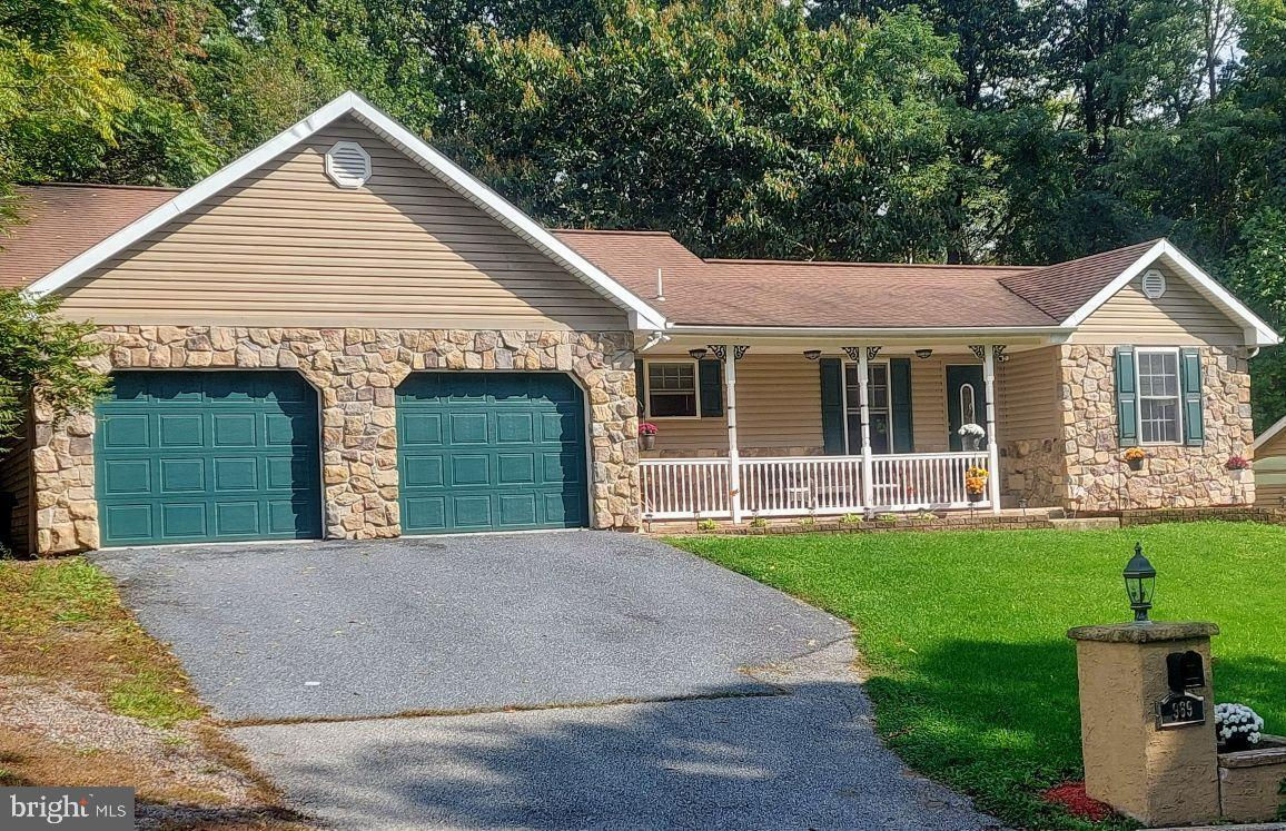 969 Galion Street, Harrisburg, PA 17111 is now new to the market!