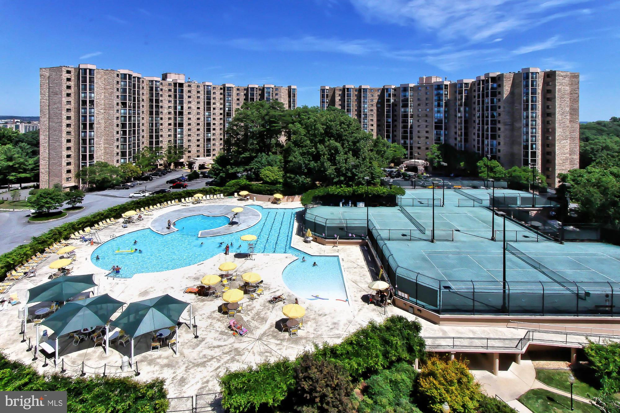 Another Property Rented - 5904 Mount Eagle Drive #303, Alexandria, VA 22303