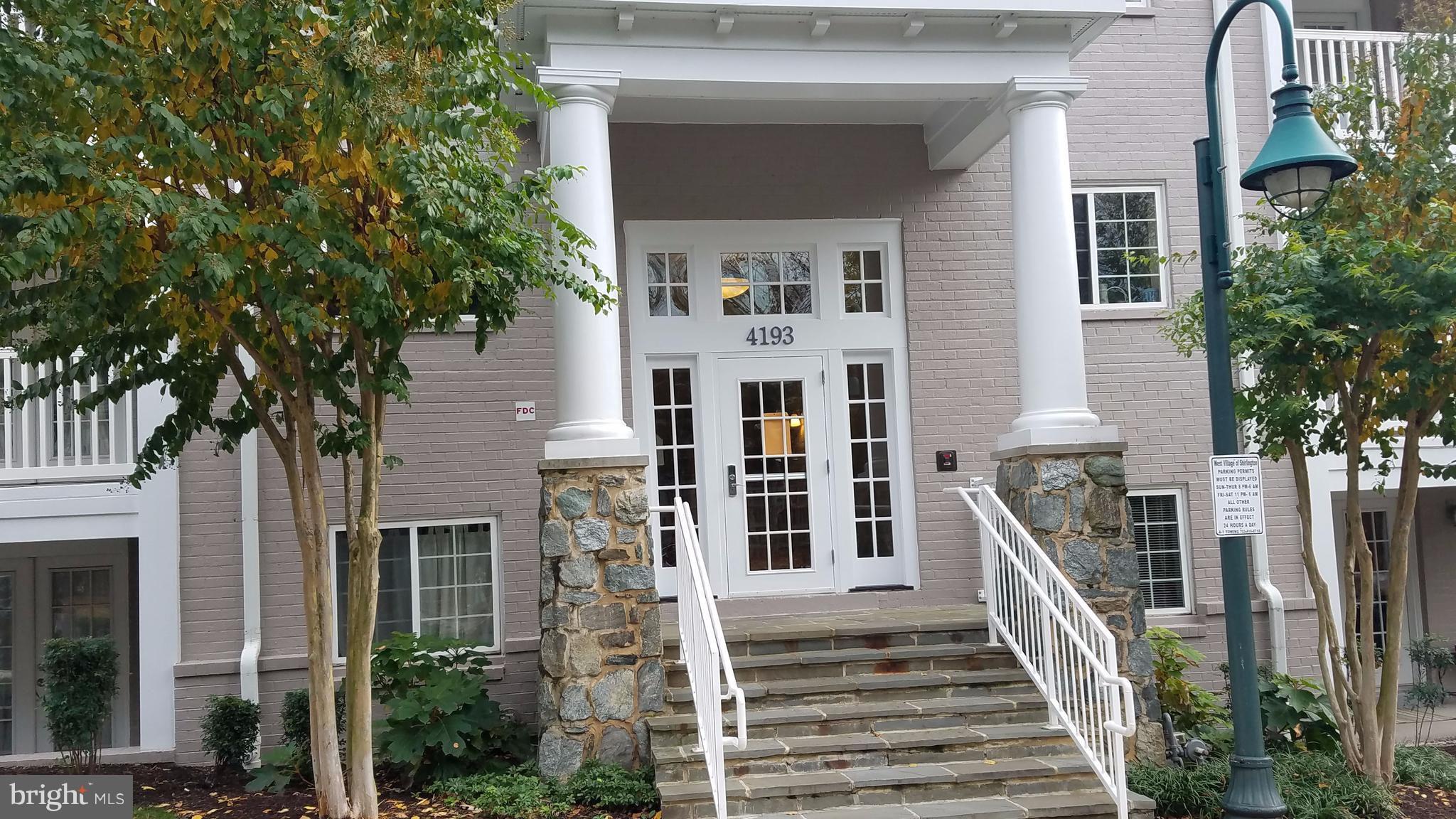Another Property Rented - 4193 S Four Mile Run Drive #303, Arlington, VA 22204
