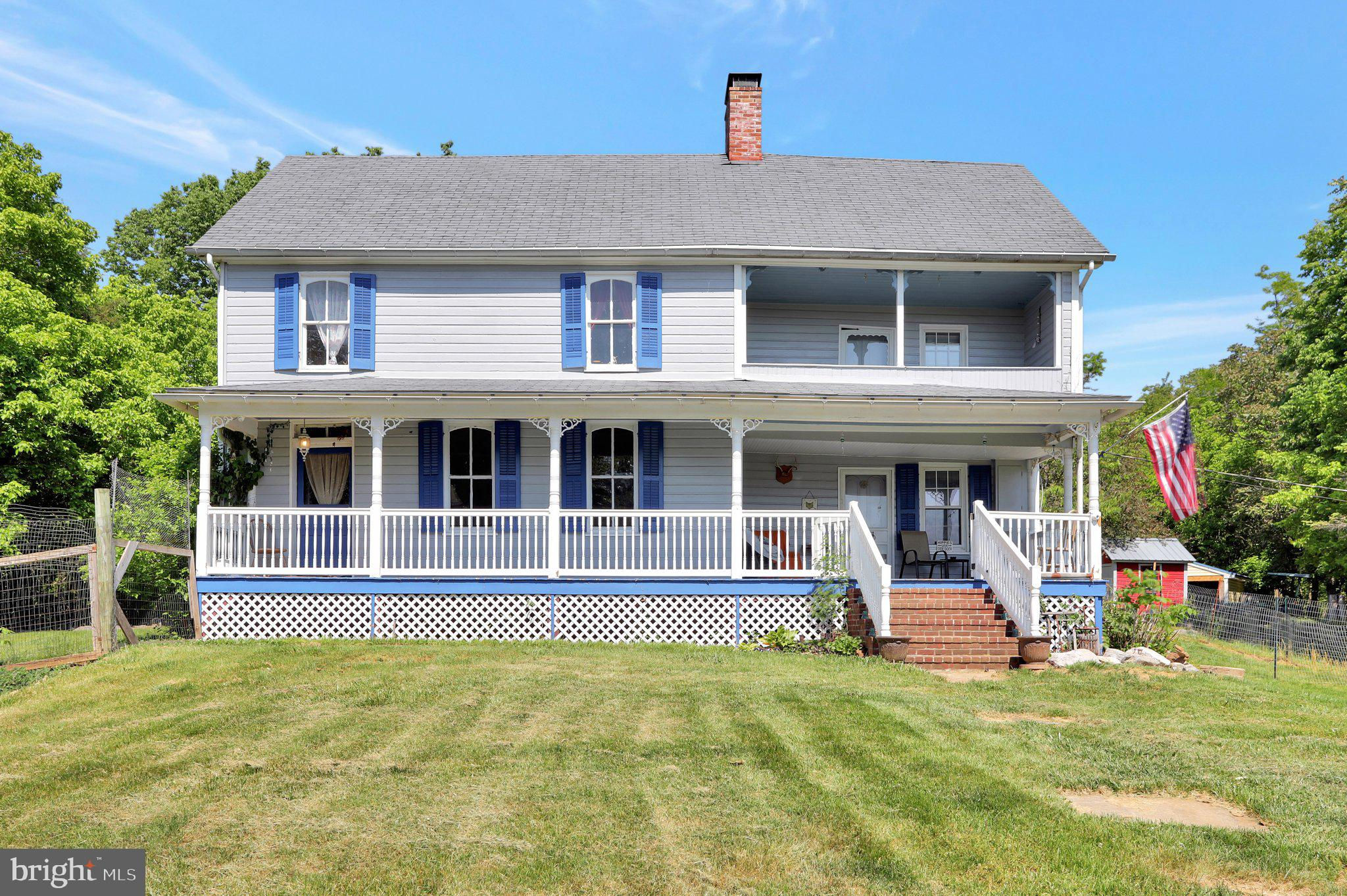 17341 Spielman Road, Fairplay, MD 21733 now has a new price of $400,000!