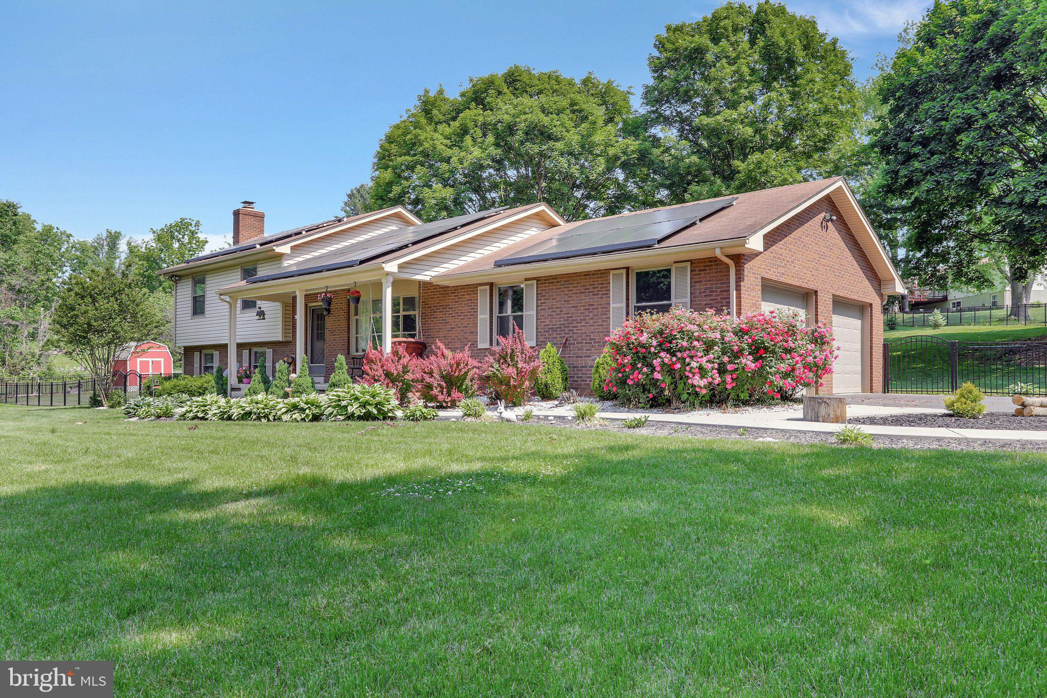Another Property Sold - 8585 Valley Drive, Middletown, MD 21769