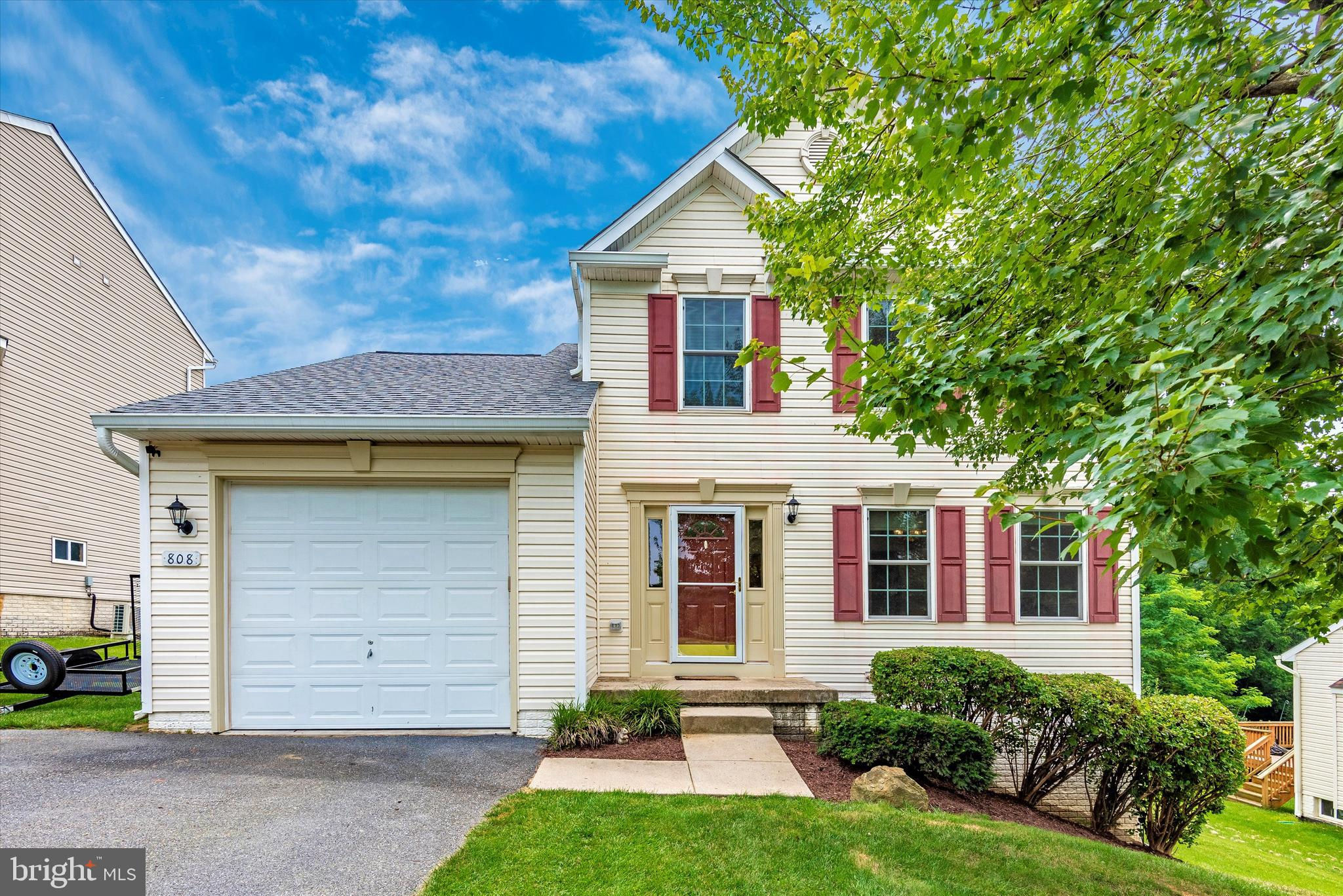 Another Property Sold - 808 5TH Avenue, Brunswick, MD 21716
