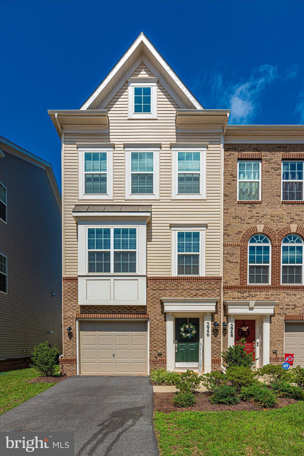Another Property Sold - 5946 Krantz Drive, Frederick, MD 21703