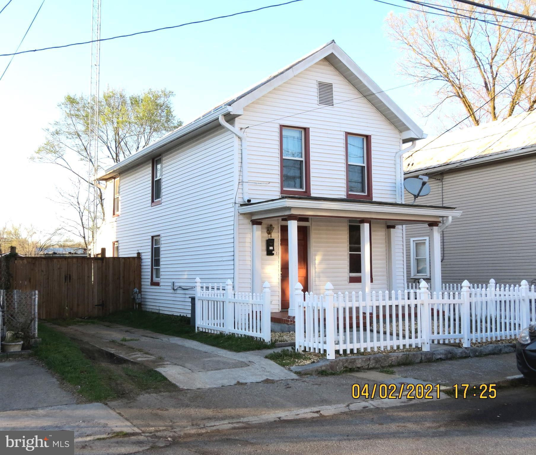 Another Property Sold - 112 Five Point Avenue, Martinsburg, WV 25404