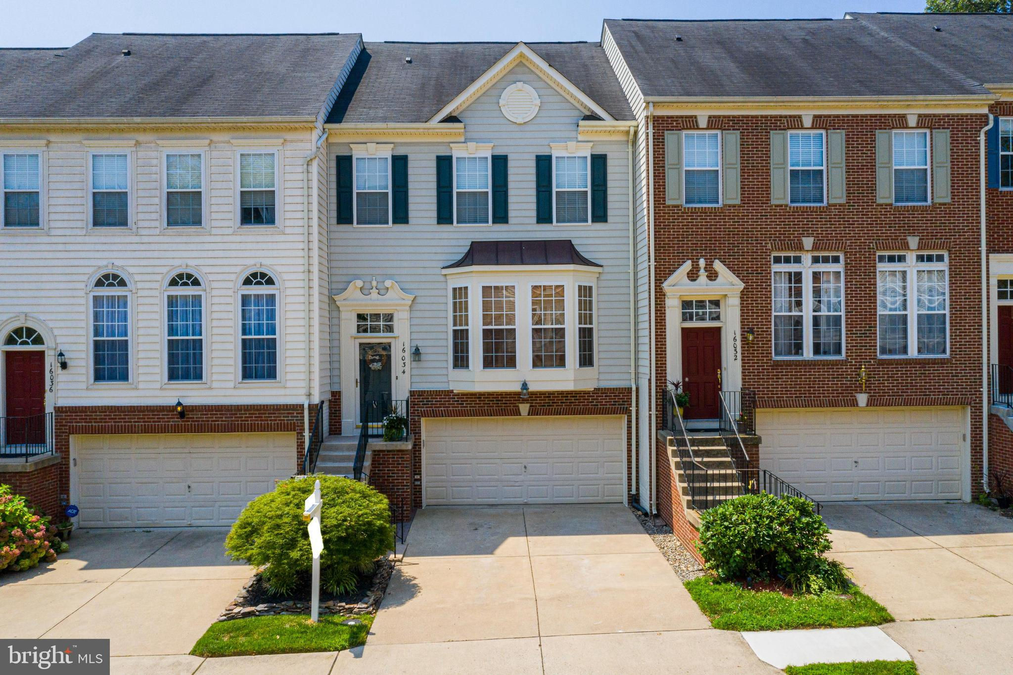 Another Property Sold - 16034 Barn Swallow Place, Woodbridge, VA 22191