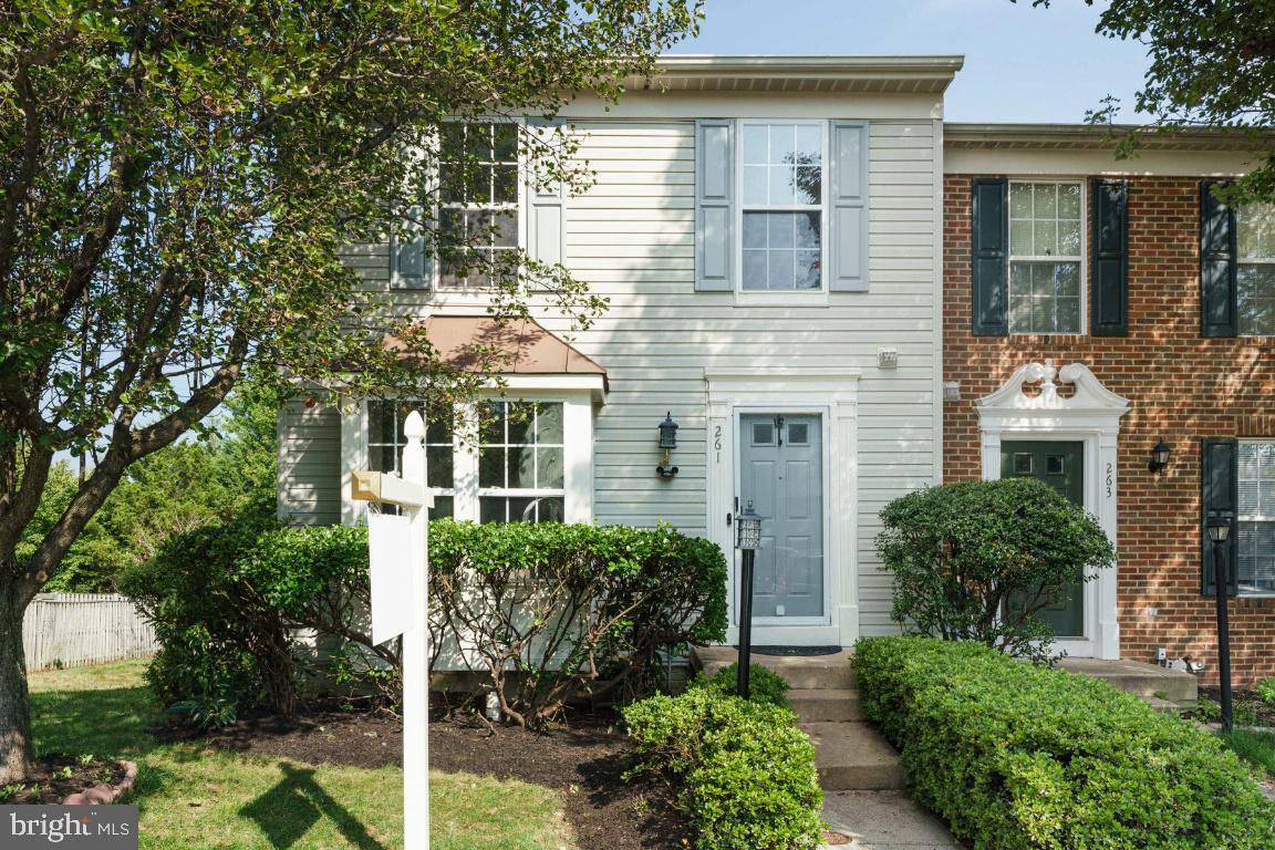 Another Property Sold - 261 Shirley Square Se, Leesburg, VA 20175
