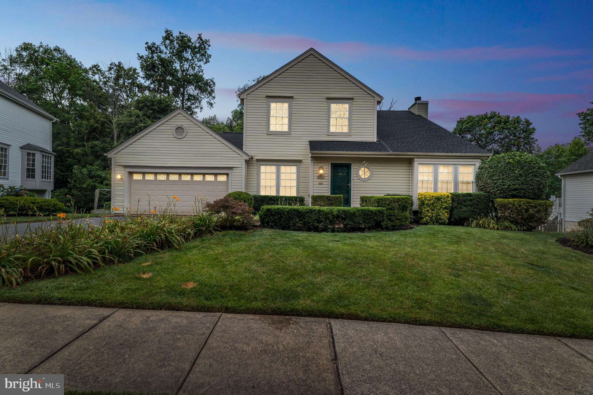 Another Property Sold - 13819 Lowry Drive, Chantilly, VA 20151