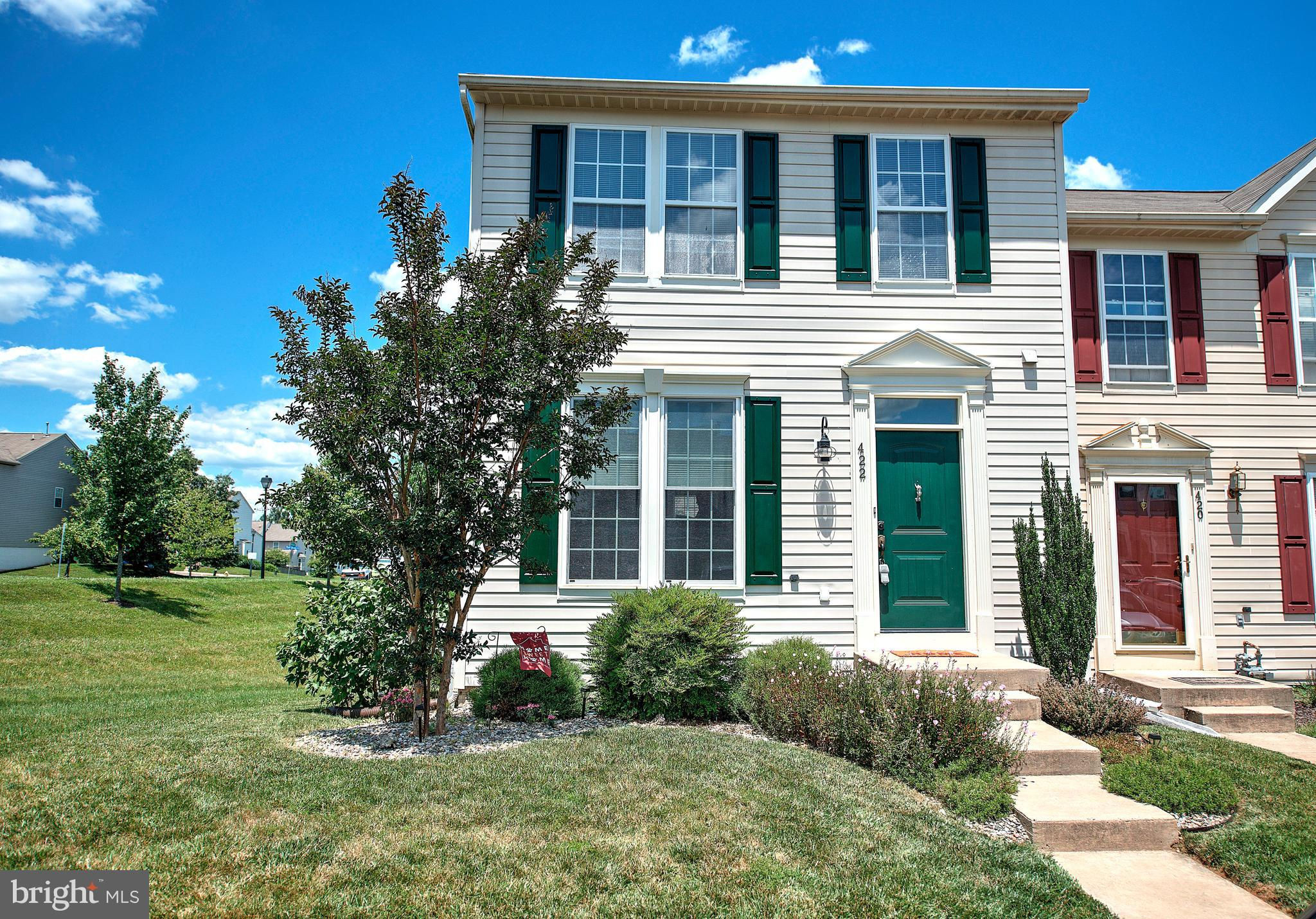 Another Property Sold - 422 Mayapple Court, Abingdon, MD 21009