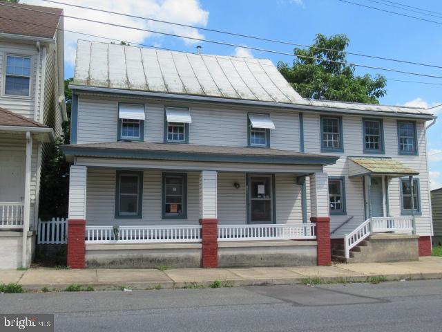 Video Tour  - 129 E Market Street, Jonestown, PA 17038