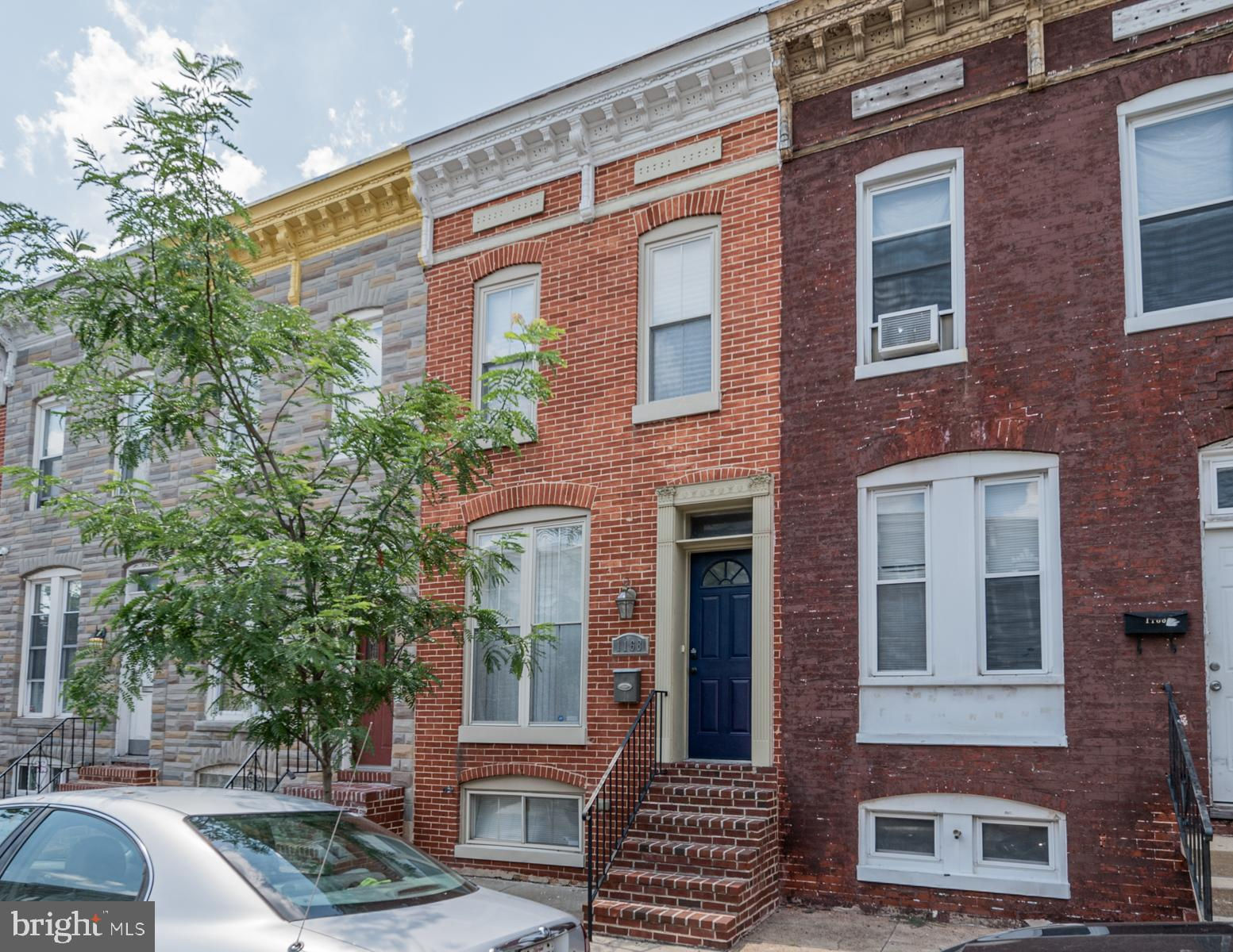 1168 Cleveland Street, Baltimore, MD 21230 now has a new price of $175,000!