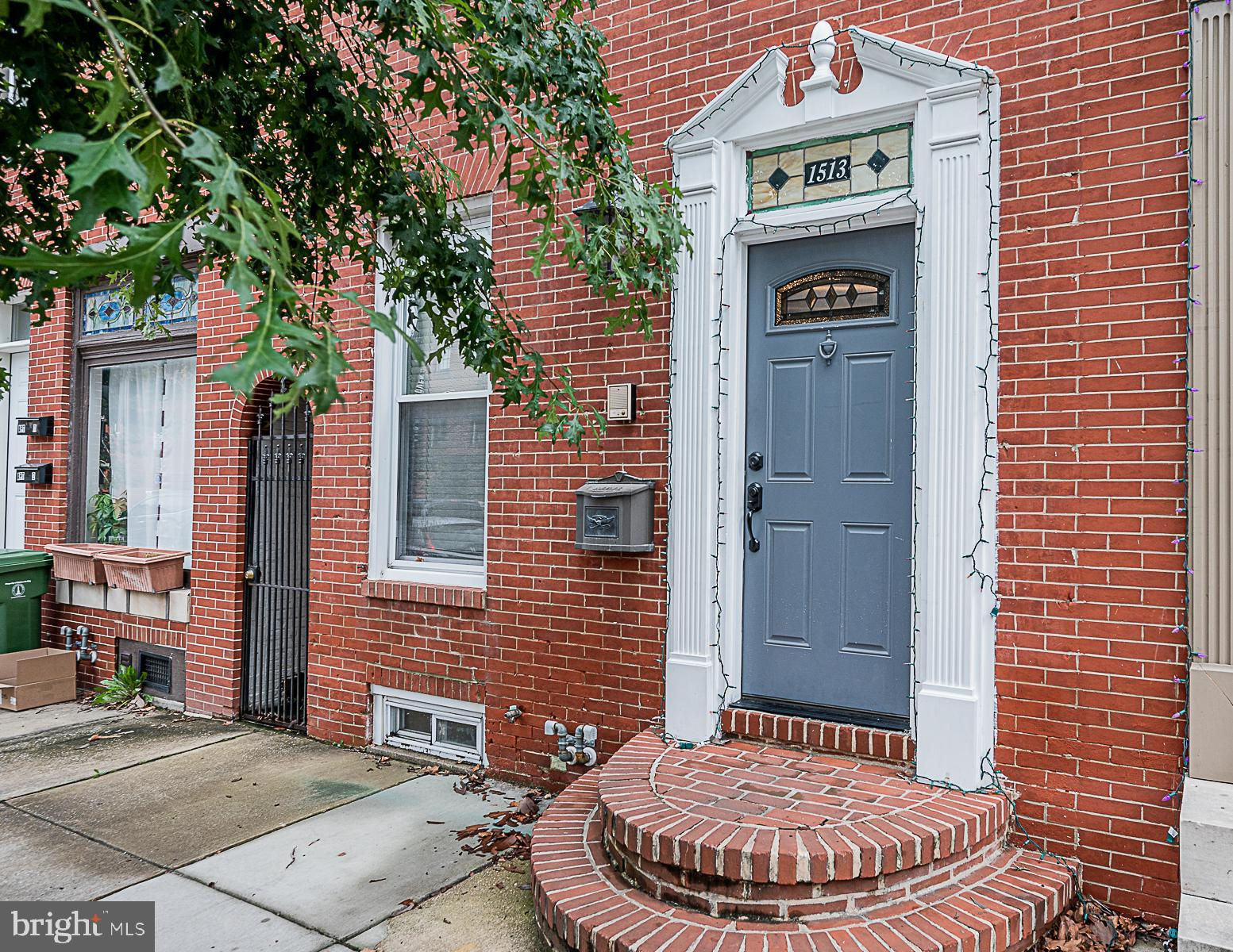 Video Tour  - 1513 S Hanover Street, Baltimore, MD 21230
