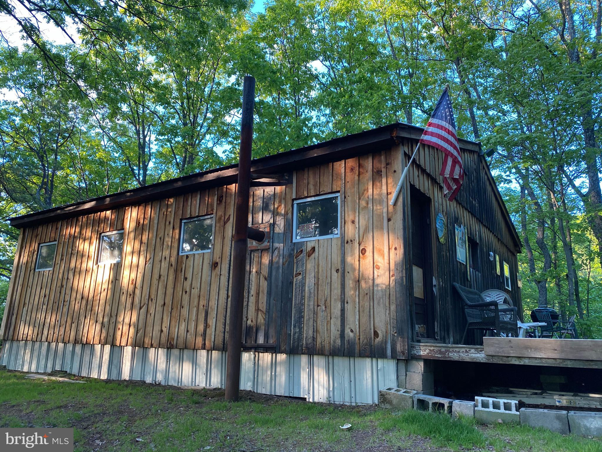 Another Property Sold - 1313 Rough Road, Moorefield, WV 26836