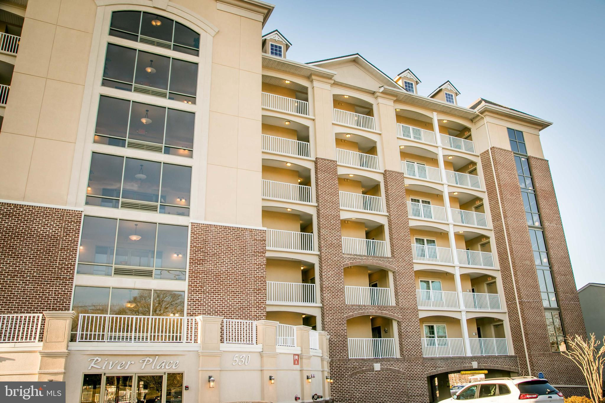 Another Property Sold - 530 Riverside Drive #107, Salisbury, MD 21801