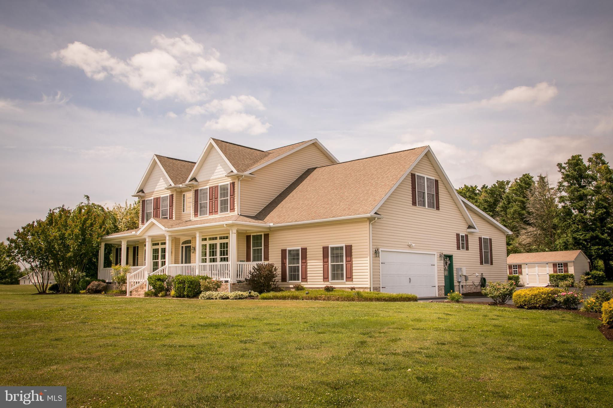 Another Property Sold - 26192 Millman Drive, Hebron, MD 21830