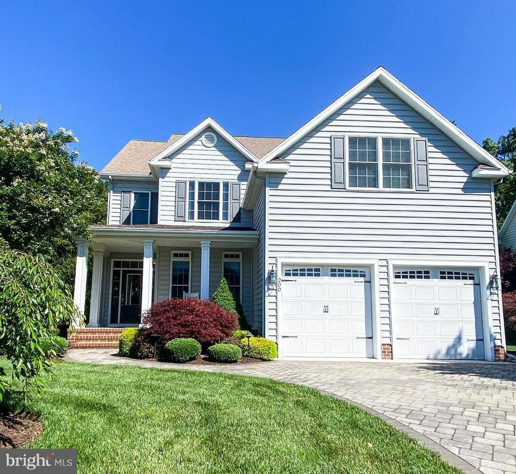Another Property Sold - 200 Ringgold Road, Fruitland, MD 21826