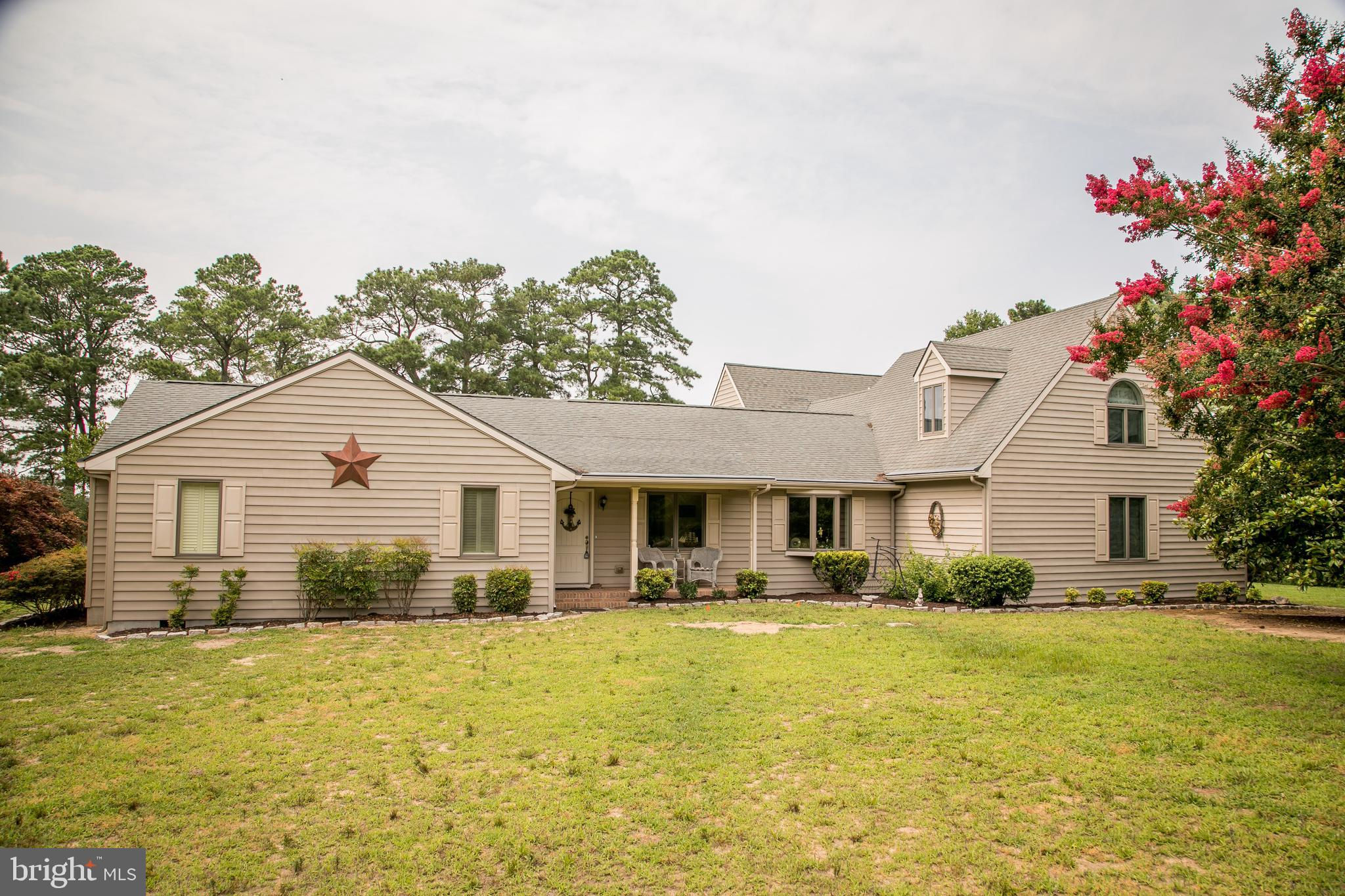 13363 Pruitt Lane, Princess Anne, MD 21853 is now new to the market!