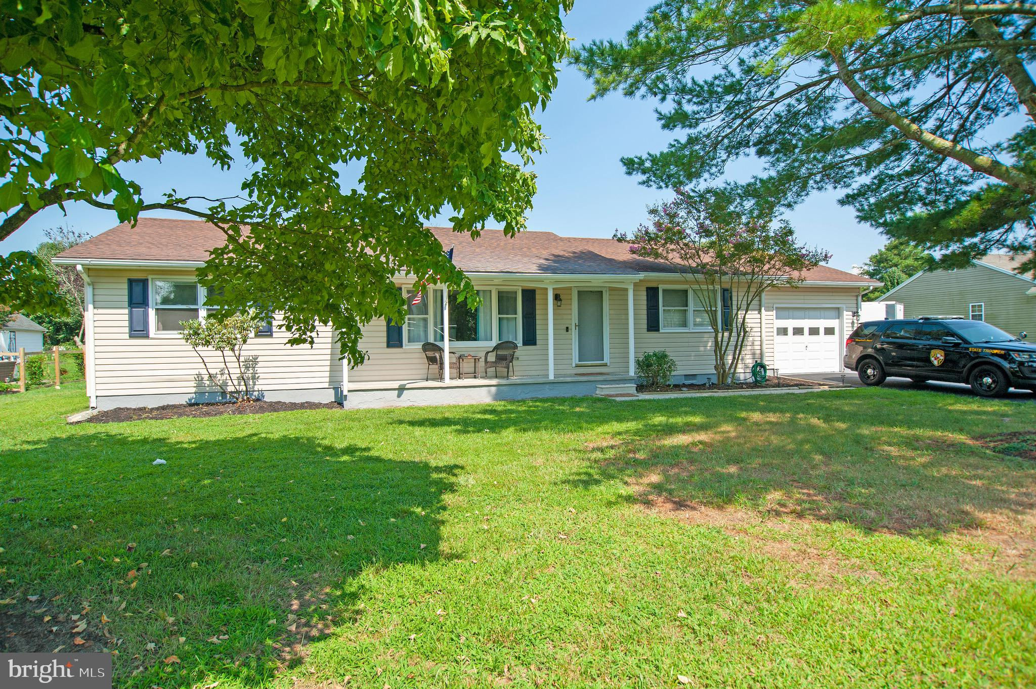 Another Property Sold - 6389 Mary Jane Drive, Salisbury, MD 21801