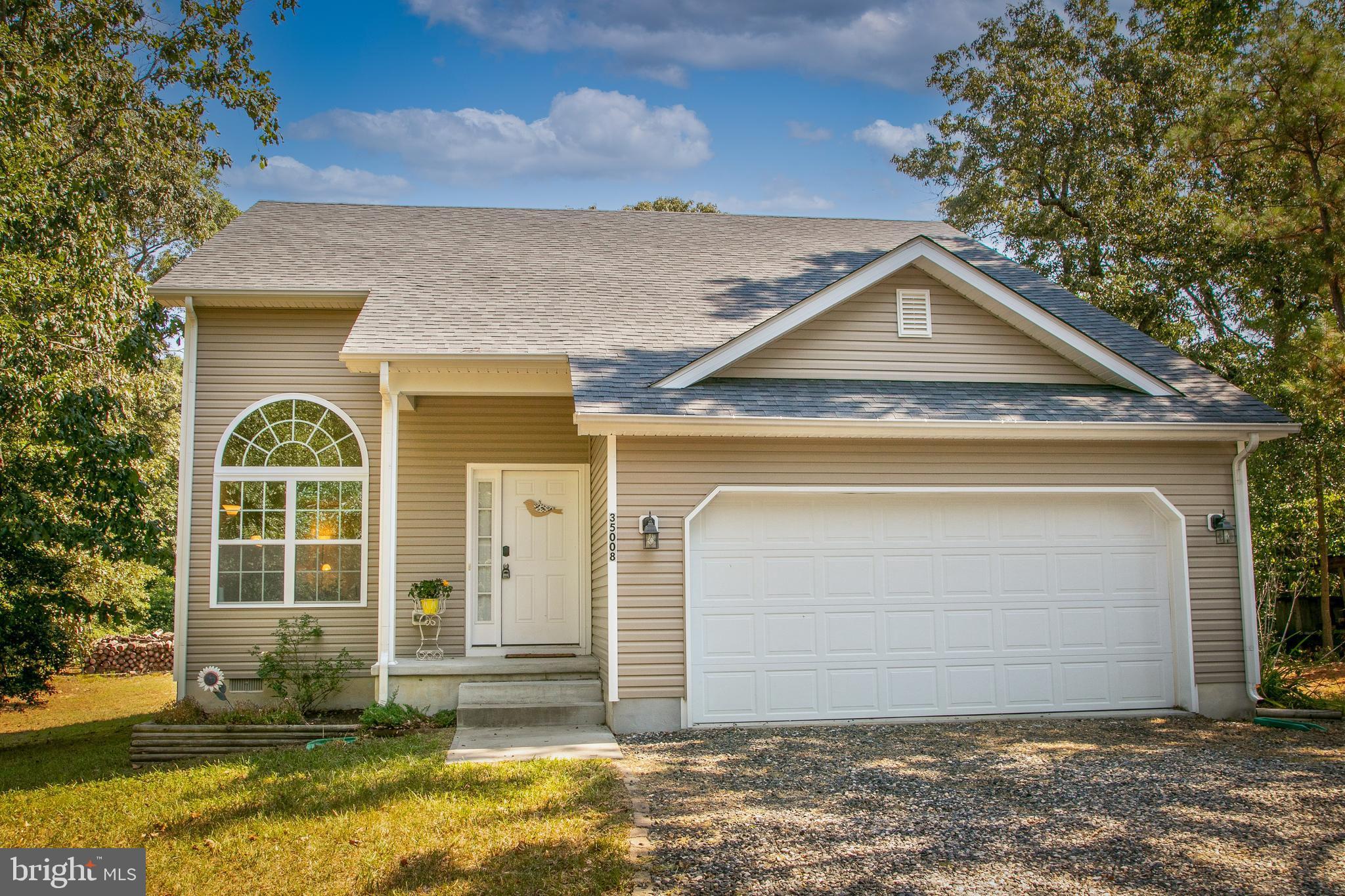 Another Property Sold - 35008 Owens Reach Drive, Laurel, DE 19956