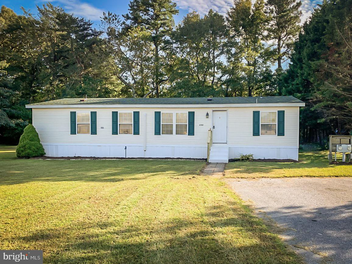 5785 Homestead Street, Salisbury, MD 21801 is now new to the market!