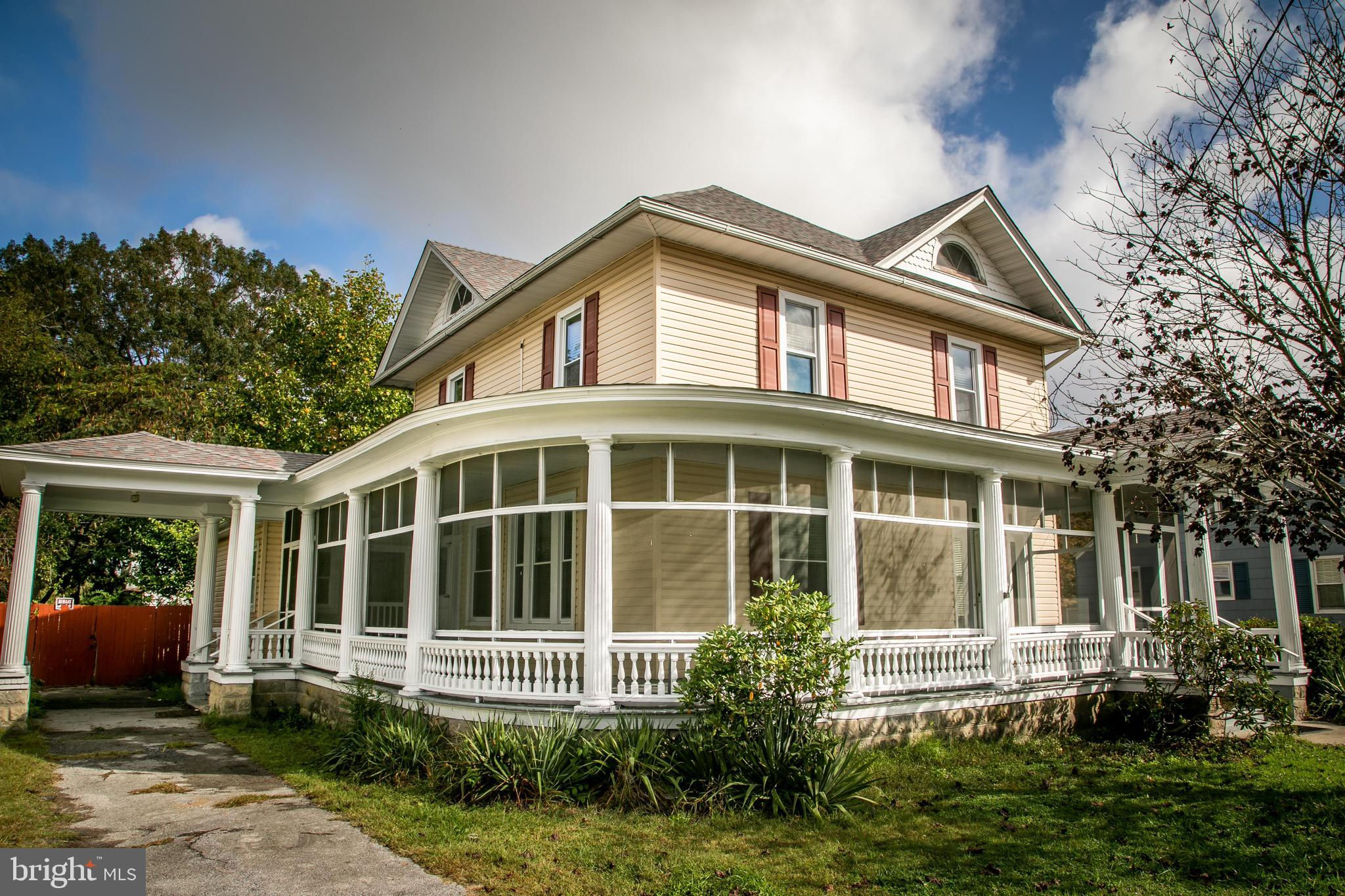 905 E State Street, Delmar, DE 19940 is now new to the market!